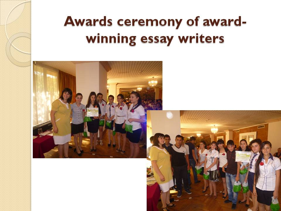 Essay On Environmental Education