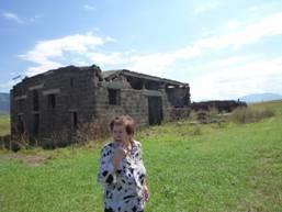 odzun-village
