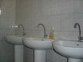 washing-basins
