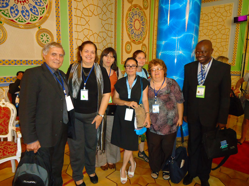 High Level International Conference on Water Cooperation, Dushanbe, Tajikistan