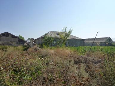 vardennik-village