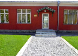 kindergarten-entrance